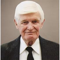 Dennis Sidney Burgess