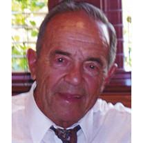 Gerald Nesbitt Fellows Obituary - Visitation & Funeral