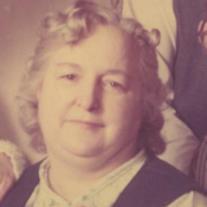 Geraldine A. Foraker