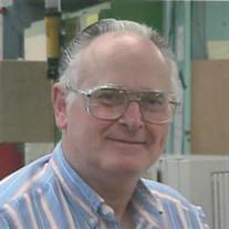 Jack M. Christman