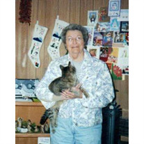 Mary Elizabeth Pyle