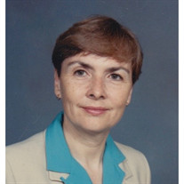 Mary L. Brand