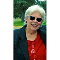 Mary Ellen Beers