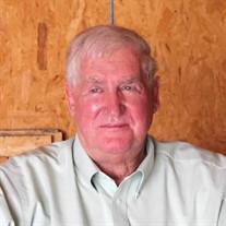 Derman Lyle Shepherd