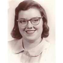 Hazel Alene Winterburn