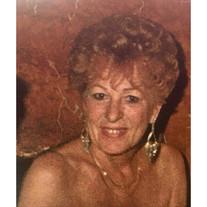 Mildred Arlene Majdan-Romanetz