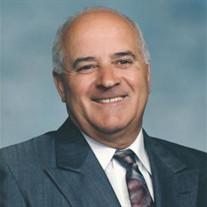 Roger J. Picard