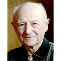 Ladislav James Hanka