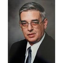 William George deDie