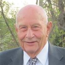Clyde E. Schluter