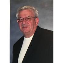 Charles Allen Miller
