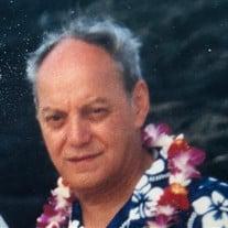 William  Kahuila Sr