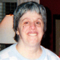 Paula C. Pappas