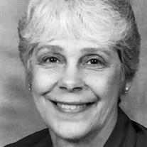 Linda Kay Lindgren