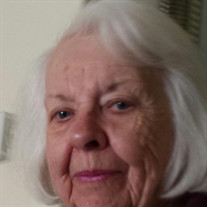 Edna Mae Bealle McMichen
