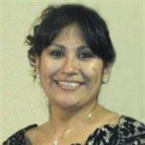 Maria Guadalupe Sanchez de Valencia