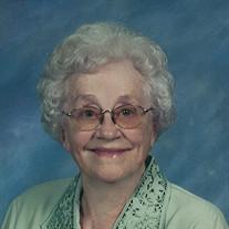 Jean Elizabeth Shipley
