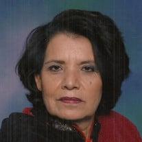 Maria Solis