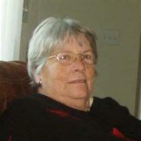 Betty Jean Siver