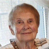 Dolores Marie Bauer
