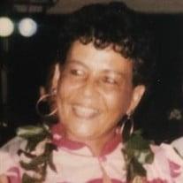Sheila Lou Stancil