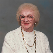 Peggy A. Welch