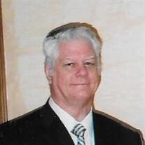 Gary C.  McGinnis