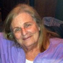 Doris Elizabeth Bailey