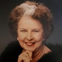 Martha Susan Hudson