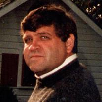 John R.  Clough