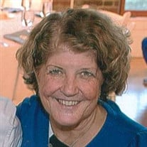 Patricia Katherine O'Donnell