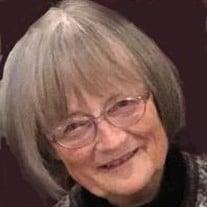 Mrs. Rosemary Frances Brown