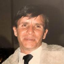 John A. Grijalva
