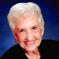 Bobbie Jean Marsh Stalnaker