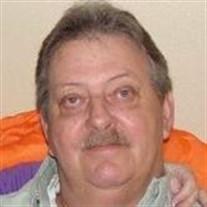 John Edward Bogle Jr.