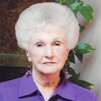 Gladys Schwarz Maass