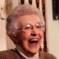 Dorothy  F. Caven