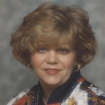 Catherine Marie Evans