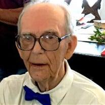 Charles Lewis Rowell