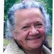 Loretta Ann Figluizzi Nichols