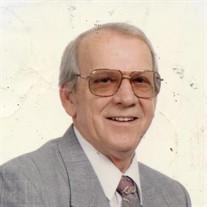 Mr. Charles F. Gunter