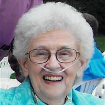 Mary Lou Dooley