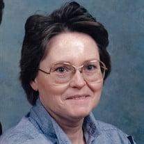 Reba Sampley Loyd