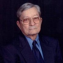 Harold Paul  Heard