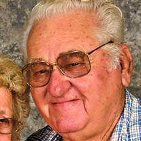 Mr. Raymond E.  Gordley
