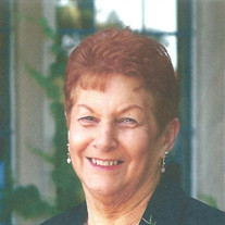 Evelyn Sue Amthor Fuller