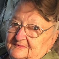 Shirley M. Fanger