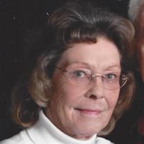 Margie Bollinger