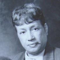 Eddie  Mae  Crittenden