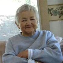 Lucy A. Ruybal